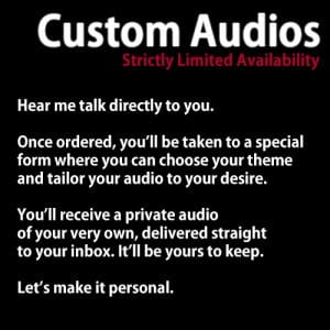 Custom Audios